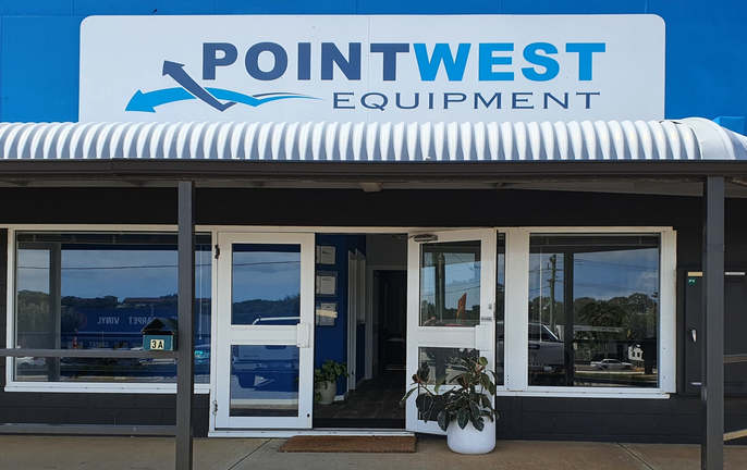 Pointwest Equipment offers a start to finish service which delivers to our clients an efficient and hassle free process for the selling or buying of; Construction, Earthmoving, Farming, Marine, Mining, Transport and all the various forms of Plant Equipment. With head office located in Geraldton, Western Australia, we provide our services Australia wide.